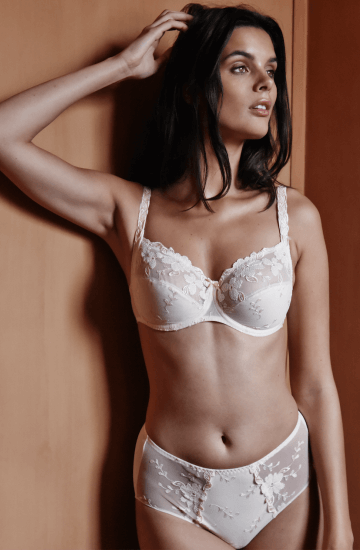 Madeleine Bra - Sheer Essentials Lingerie & Swim