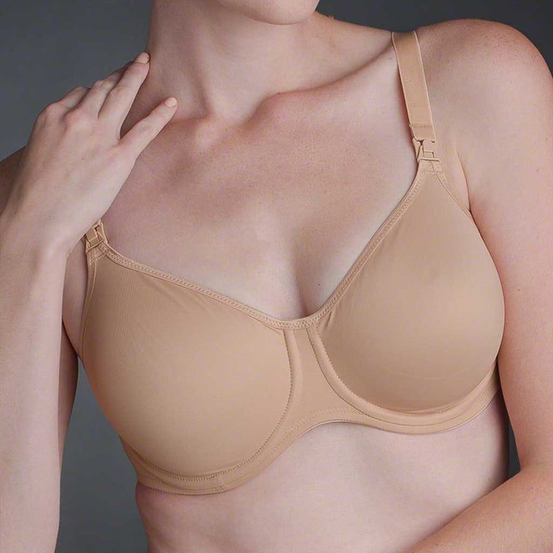 868707974866f Anita · Anita Stretch Microfibre Nursing Bra.  87.49. Ballet Nursing Bra - Sheer  Essentials Lingerie   Swim