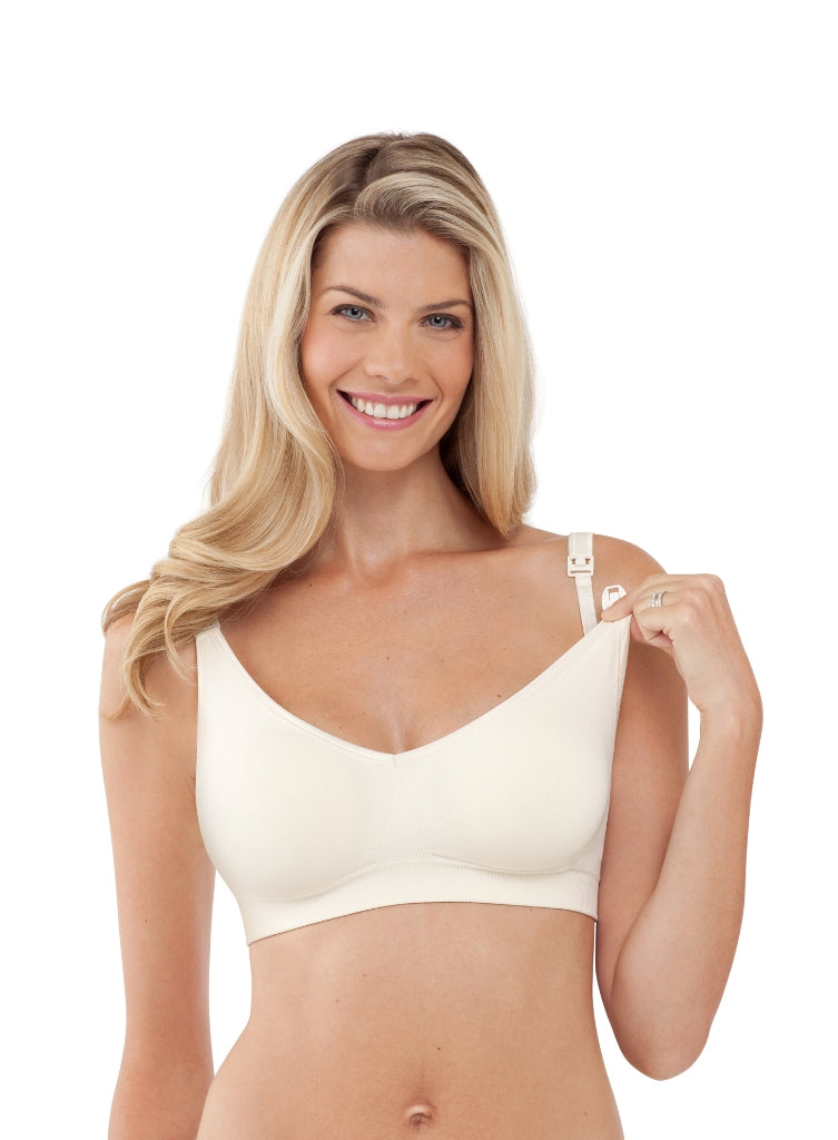 Body Silk Nursing Bra - Sheer Essentials Lingerie & Swim