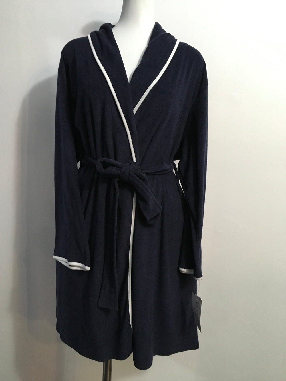 Casual Moments Baby Terry Robe - Sheer Essentials Lingerie & Swim