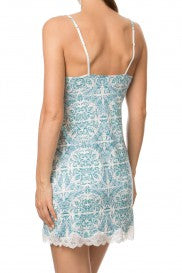 Patio Delice Chemise - Sheer Essentials Lingerie & Swim