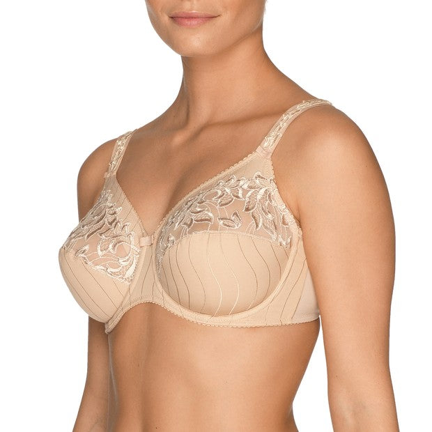 DEAUVILLE Underwire - Sheer Essentials Lingerie & Swim