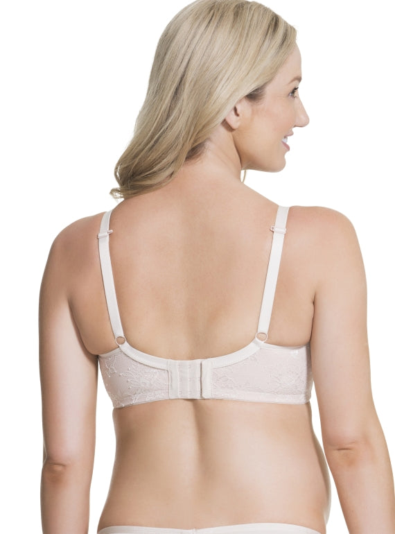 Waffles 3D Spacer Nursing Bra