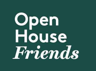 Friend of Open House