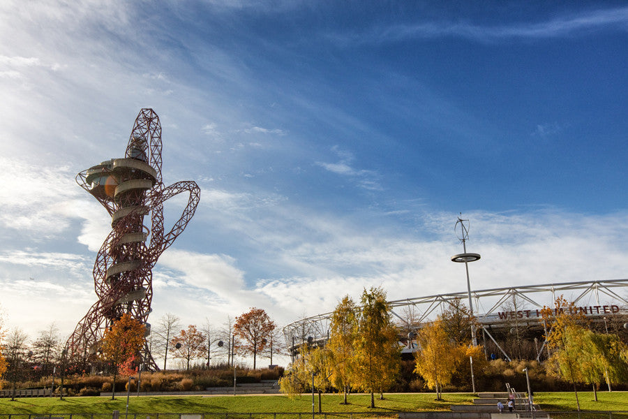 Walking Tour - Olympics and Beyond - Saturday 24 Nov 11am