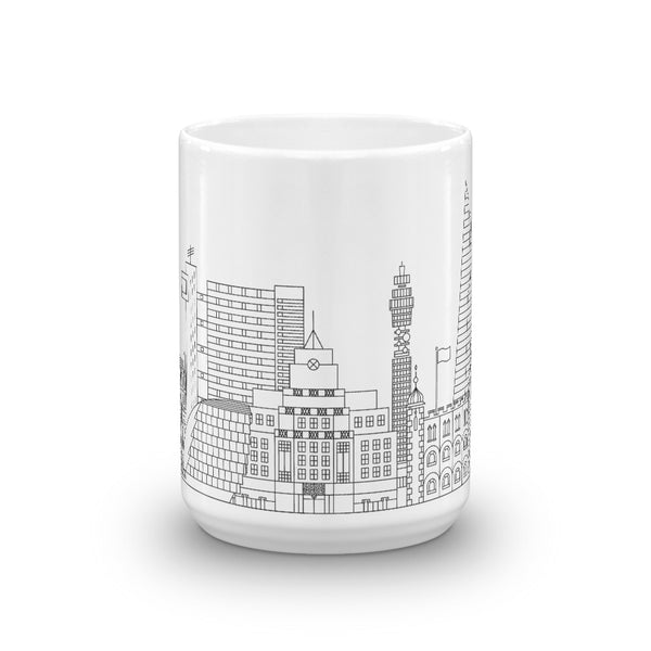 Open House Capriccio Mug (15oz)
