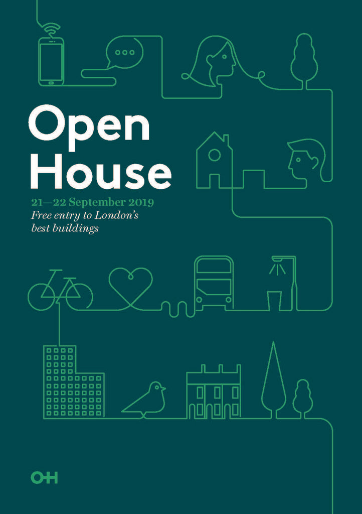Open House London Guide 2019 PDF Download