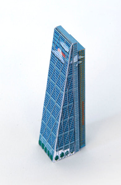 Leadenhall Building Model