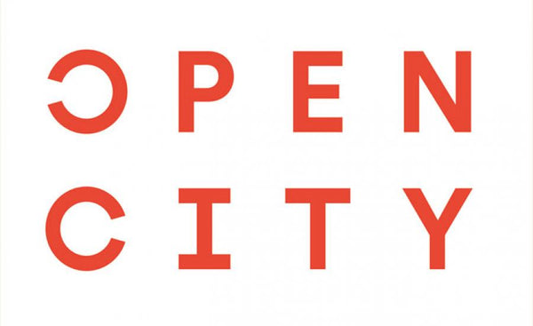 £15 Open City Donation