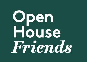 Friend of Open House: GIFT