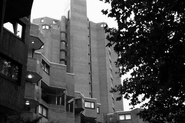 West London Architecture Cycle Tour - Saturday 28 November 2020 2pm