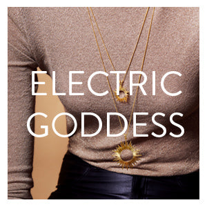 electric goddess rachel jackson london