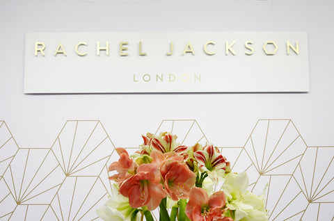 Rachel Jackson London at Top Drawer