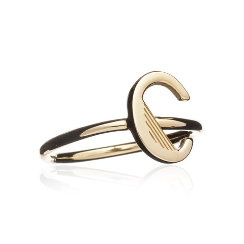 C Initial Ring - Adjustable