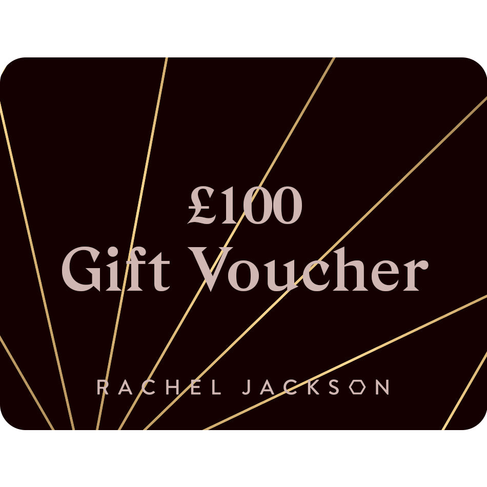 Digital Gift Card - £100