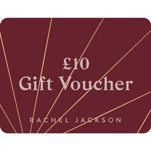 Digital Gift Card - £10