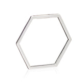 Minimal Hexagon Ring