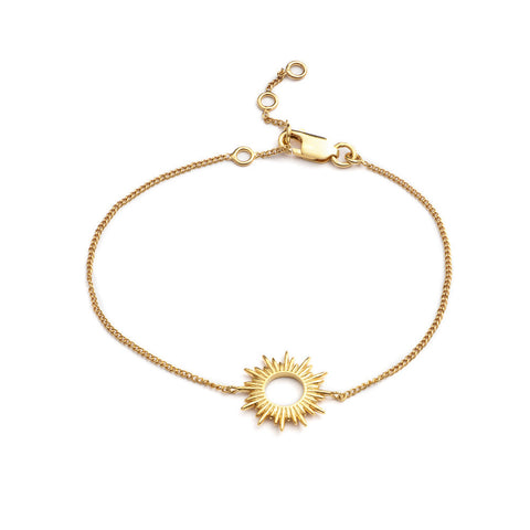 Sunrays Bracelet
