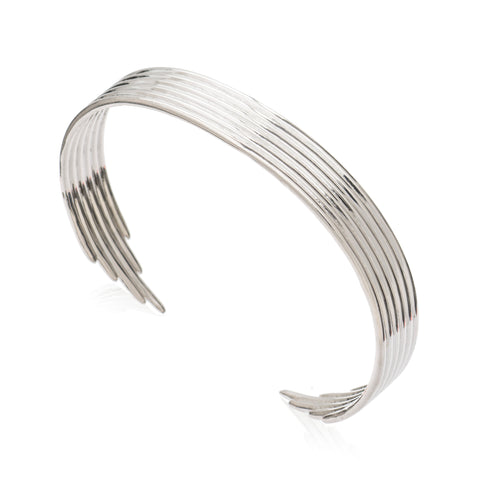 Electric Goddess Bangle