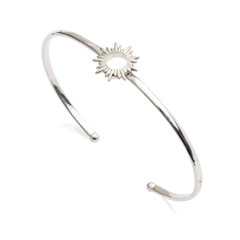 Sunrays Bangle