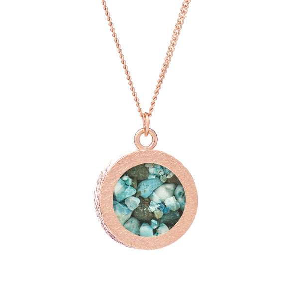 Birthstone Necklace - Rachel Jackson London