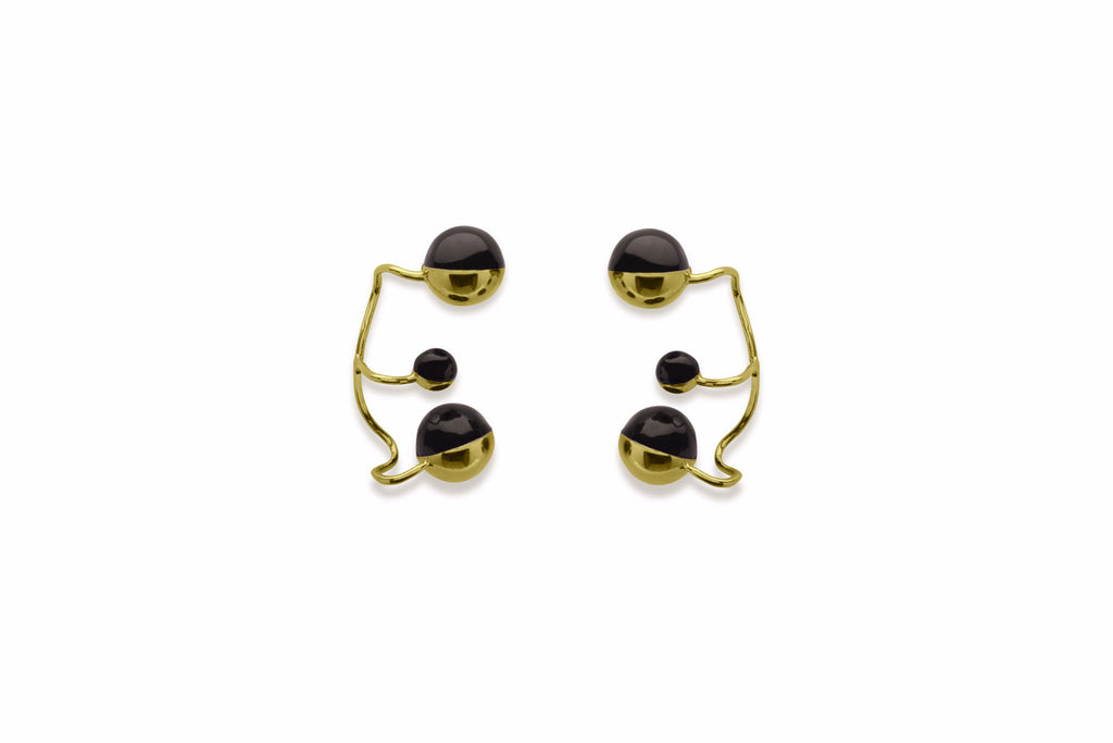 Kasmira Earrings