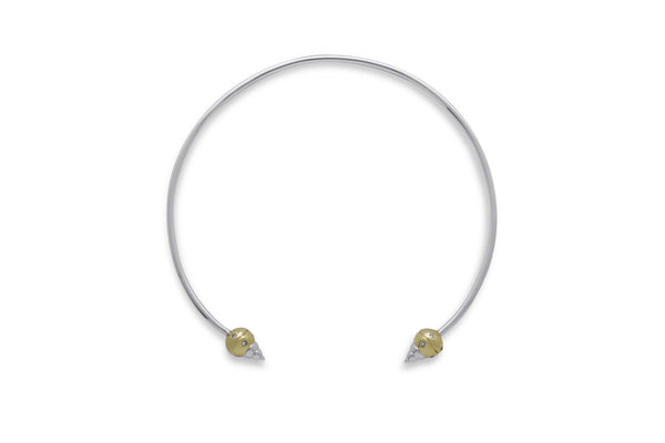 Kamra Necklace
