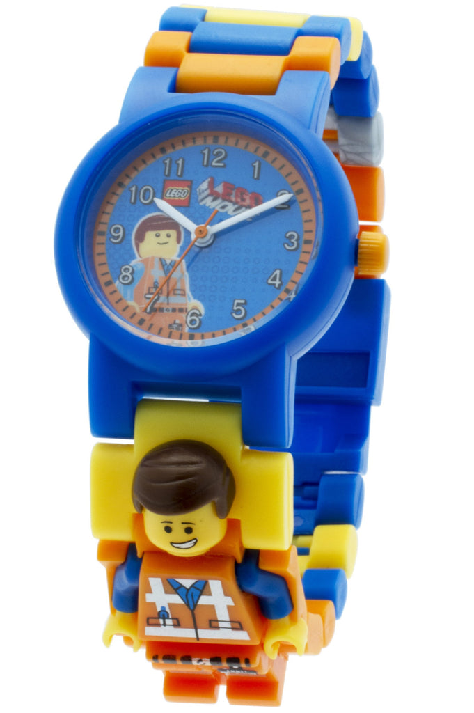 Lego Movie Emmet Minifigure Link Watch The Pse Group