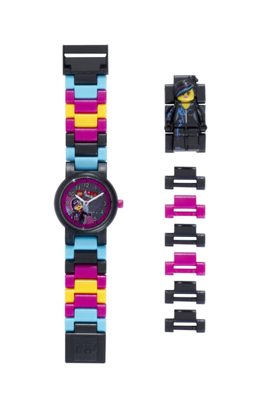 Lego Movie Wyldstyle Minifigure Link Watch The Pse Group