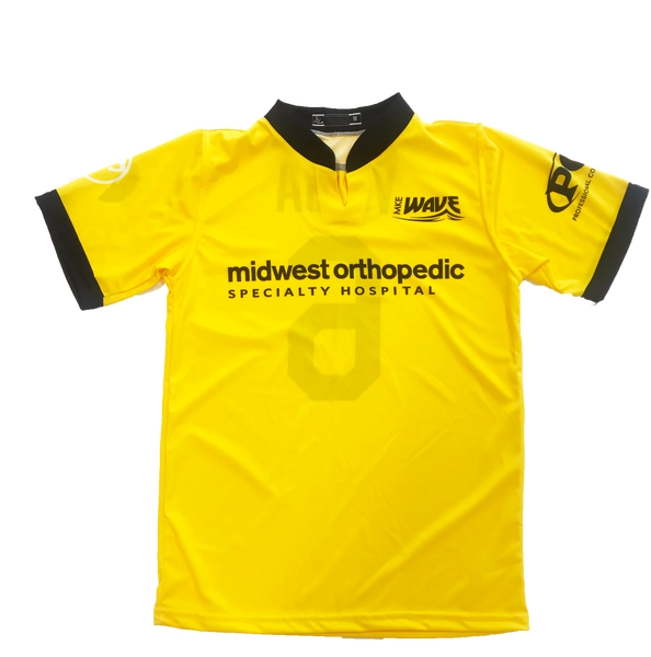 REPLICA AWAY JERSEY - YOUTH