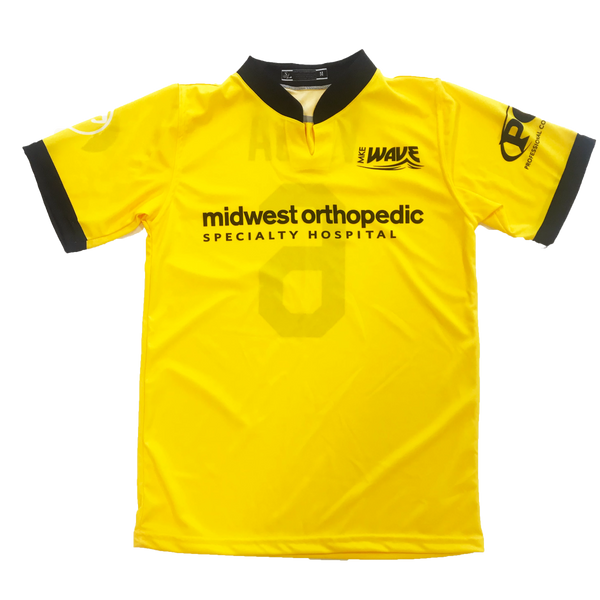 CUSTOMIZED AWAY JERSEY - YOUTH