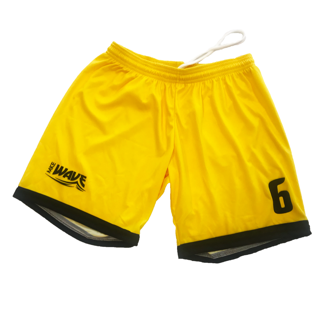 REPLICA AWAY SHORTS - ADULT