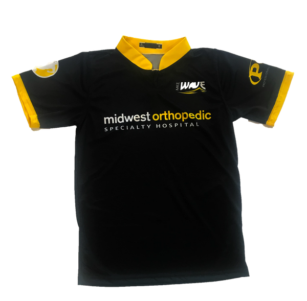 REPLICA HOME JERSEY - ADULT (Sizes 2XL-3XL)