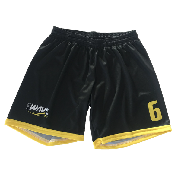 REPLICA HOME SHORTS - YOUTH
