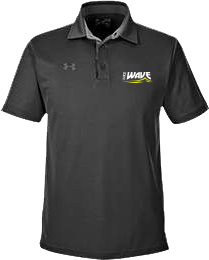 MKE WAVE - UNDER ARMOUR POLO