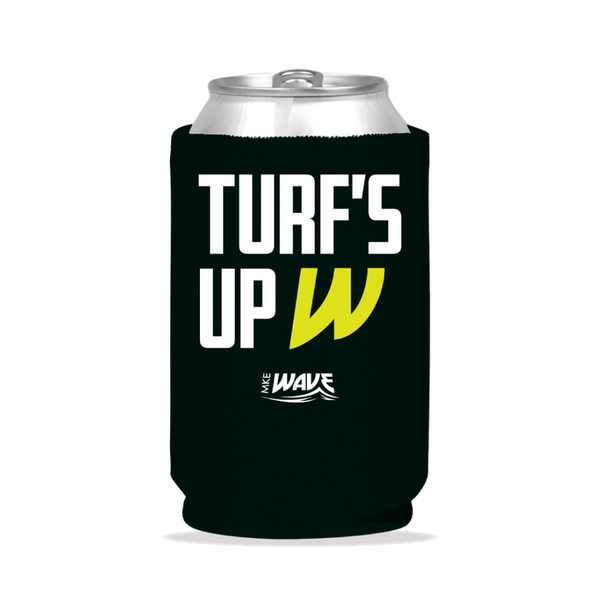 MKE WAVE - CAN KOOZIE