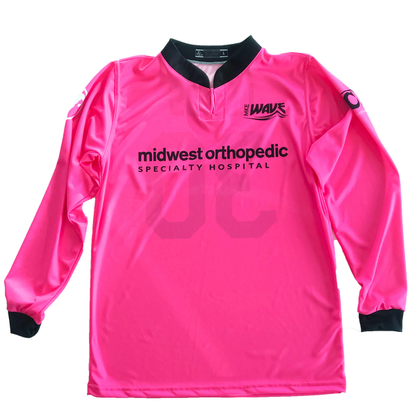 REPLICA GOALKEEPER JERSEY - ADULT
