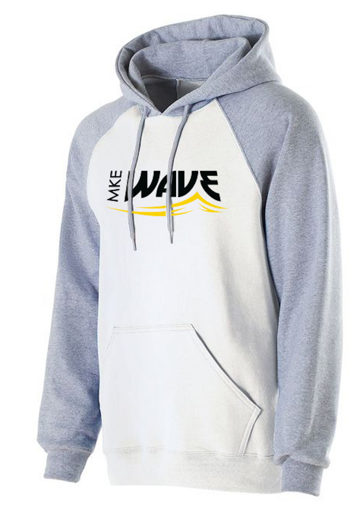 BANNER HOODIE - YOUTH