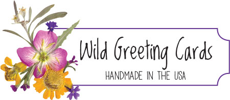 Wild Greeting Cards