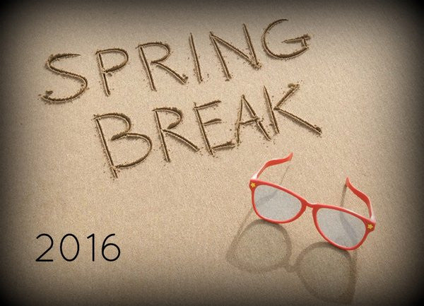 Tips de belleza para 'Spring Break'