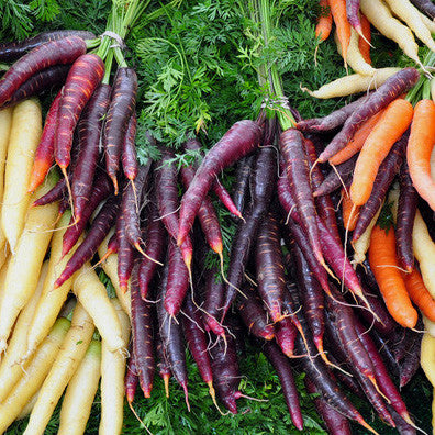 Carrots, Cosmic Purple