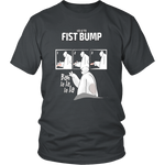*LIMITED EDITION* Fist Bump - CoolShirtDesigns - 1