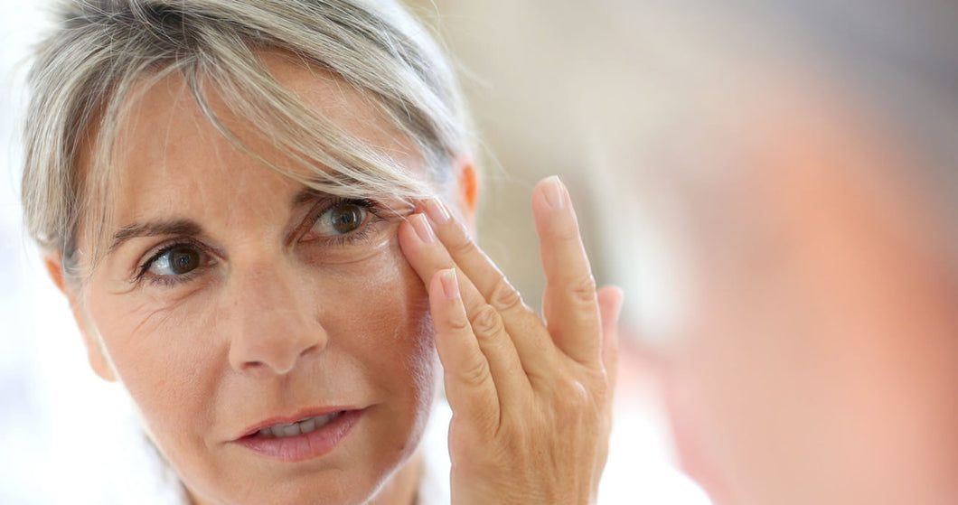 5 Natural Anti-Aging Ingredients That Actually Work