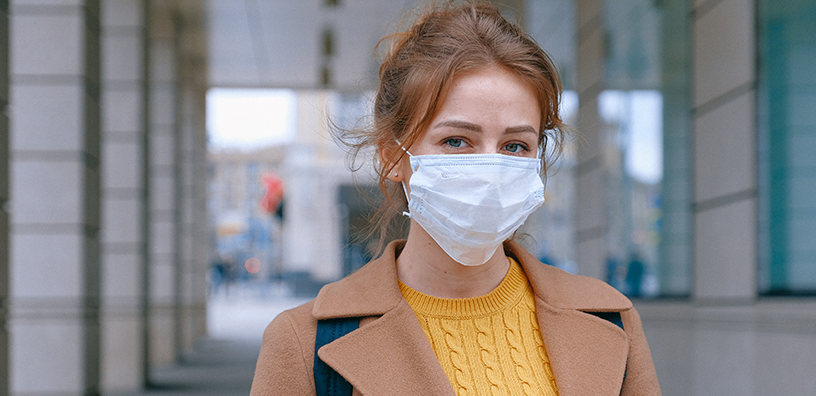 The Ultimate Guide to Keeping Your Skin Healthy While Wearing a Mask