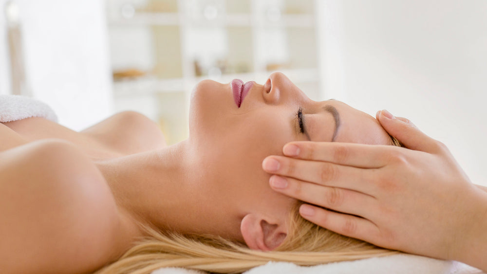 How To Give Yourself A Facial Massage For Glowing, Youthful Skin