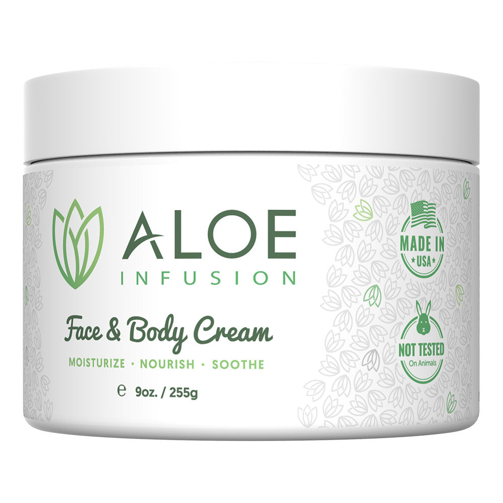 Face & Body Cream