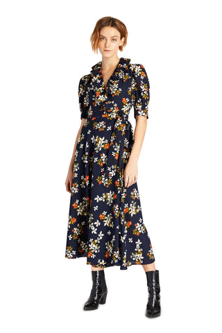Jill Jill Stuart Ellie Dress