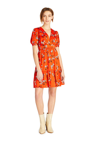 Jill Jill Stuart Liliane Dress