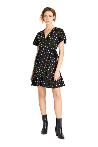 Jill Jill Stuart Bruna Dress