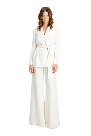 Jill Jill Stuart Camille Jumpsuit and Jacket